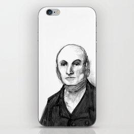 John Quincy Adams : Chock Full O' Quincy. iPhone Skin