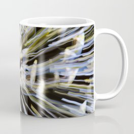 Entering another dimension Coffee Mug