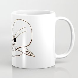 Mariposa Lily Coffee Mug