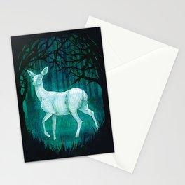 Subtle worlds Stationery Cards
