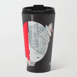Ascend. Travel Mug