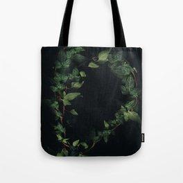 Hedera helix Tote Bag