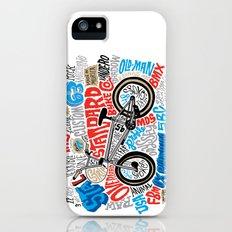All My Bikes: STA-L iPhone (5, 5s) Slim Case