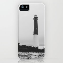 Guide Me to Shore iPhone Case
