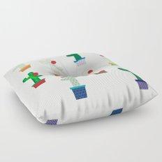 The Cactus! Floor Pillow
