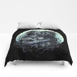 Kisser Comforters