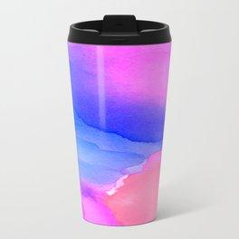 Cotton Candy Skies Travel Mug