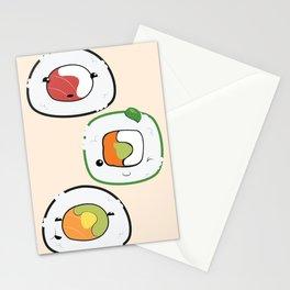 Maki ♥ Sushi Time! Stationery Cards