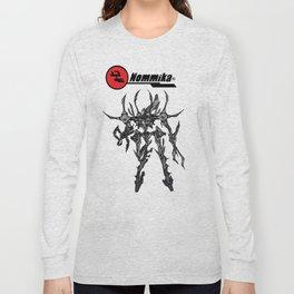 Tetrakis Long Sleeve T-shirt