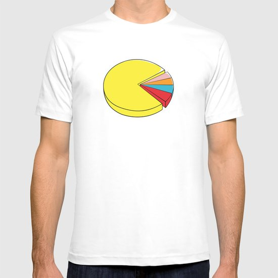 Epic Pie Chart T-shirt