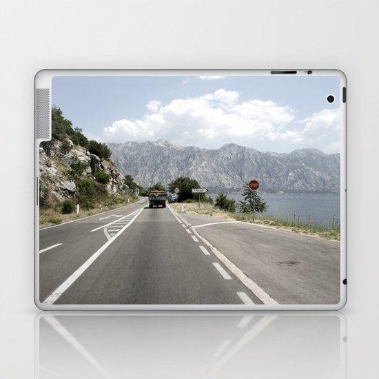 Perast Montenegro Laptop & iPad Skin