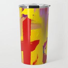 Positive Travel Mug