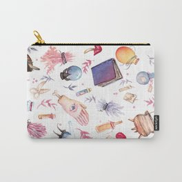 Witches Supplies Carry-All Pouch
