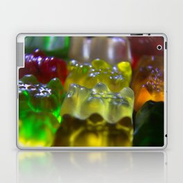 Gummy Spares  Laptop & iPad Skin