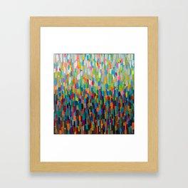 En Masse Framed Art Print