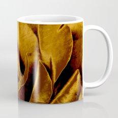 copper velvet rose Mug