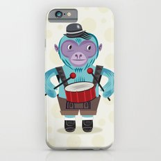 The Monkey Drummer iPhone 6s Slim Case