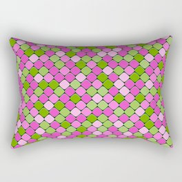 Eye Candy Rectangular Pillow