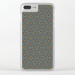 Factory Made Clear iPhone Case