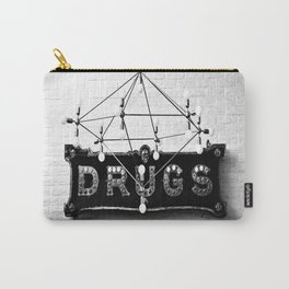 Just Say OK! Carry-All Pouch