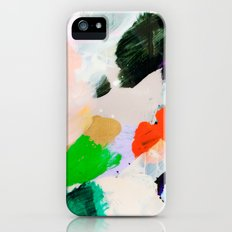 Palette No. Two iPhone SE Slim Case