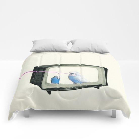 Talk Show Comforters
