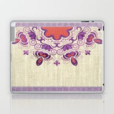 Moroccan Sunrise 3 Laptop & iPad Skin