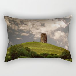 Gathering at Avalon Rectangular Pillow