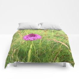 petite fleur Comforters