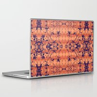 jungle Laptop & iPad Skins featuring Jungle by Nahal