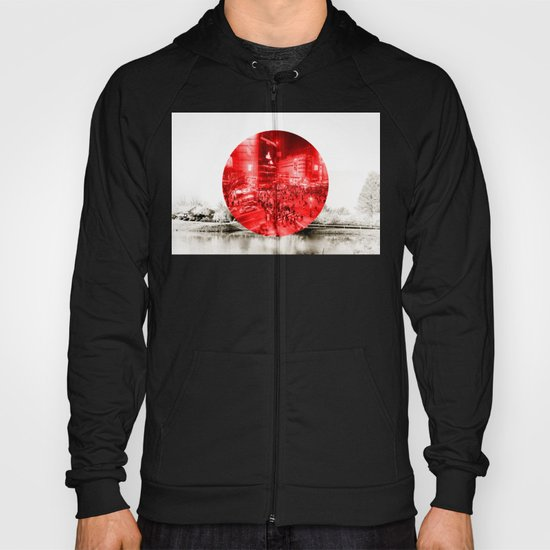 Land of the Rising Sun Hoody