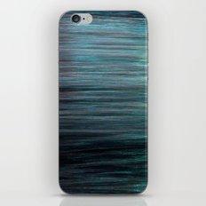 Night Light 138 - Ocean iPhone & iPod Skin