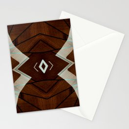 Architecture inspiration Stationery Cards