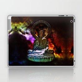 Buddah - San Francisco Japanese Tea Garden Laptop & iPad Skin