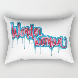 WW Rectangular Pillow