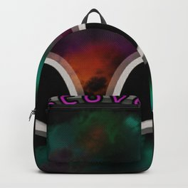 DiscoverE Backpack