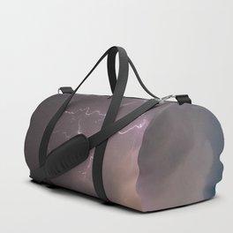 Spring Lightning Duffle Bag