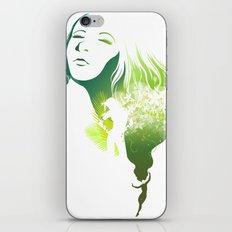 The Summer iPhone & iPod Skin