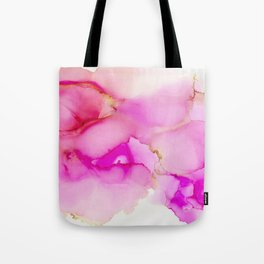 Ink 143 Tote Bag