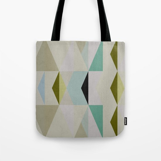 The Nordic Way XII Tote Bag