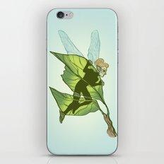pixie dust iPhone & iPod Skin