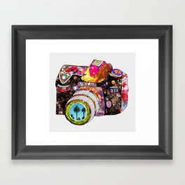 Picture This Framed Art Print