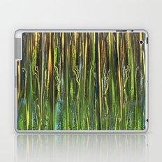 Sun on Morning Marsh Laptop & iPad Skin