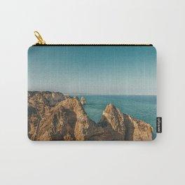 Ponta da Piedade, Algarve, Portugal III Carry-All Pouch