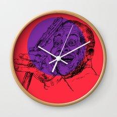 B.B. King Wall Clock