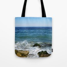 Black Sea Tote Bag