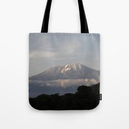 Money D Global Ctizen Equipment Tote Bag