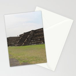 Recreation II Stationery Cards
