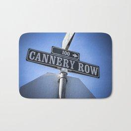 Cannery Row Bath Mat