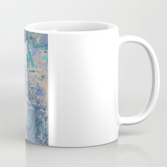 Clash of Tides (3 of 3) Mug